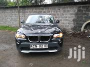 BMW X1 2010 Black | Cars for sale in Nakuru, Nakuru East