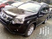 New Nissan X-Trail 2012 Black | Cars for sale in Nairobi, Kileleshwa