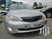 Subaru Impreza 2008 2.5 Silver | Cars for sale in Nairobi, Nairobi Central
