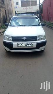Toyota Probox 2009 White | Cars for sale in Isiolo, Burat