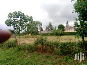 Plot For Sale Along Kiambu Road, Mushroom Road Next To Phoenesia Hotel