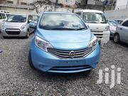 New Nissan Note 2012 Blue | Cars for sale in Mombasa, Shimanzi/Ganjoni