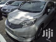 New Nissan Note 2012 1.4 White | Cars for sale in Nairobi, Kilimani