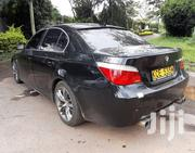 BMW 525i 2008 Black | Cars for sale in Nairobi, Woodley/Kenyatta Golf Course