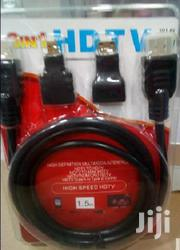 3 In 1 Hdmi Cable | Accessories & Supplies for Electronics for sale in Nairobi, Nairobi Central