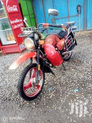 Motorbike 2015 Red | Motorcycles & Scooters for sale in Kajiado, Ongata Rongai