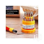 Screw Driver 31 In 1 | Hand Tools for sale in Nairobi, Nairobi Central