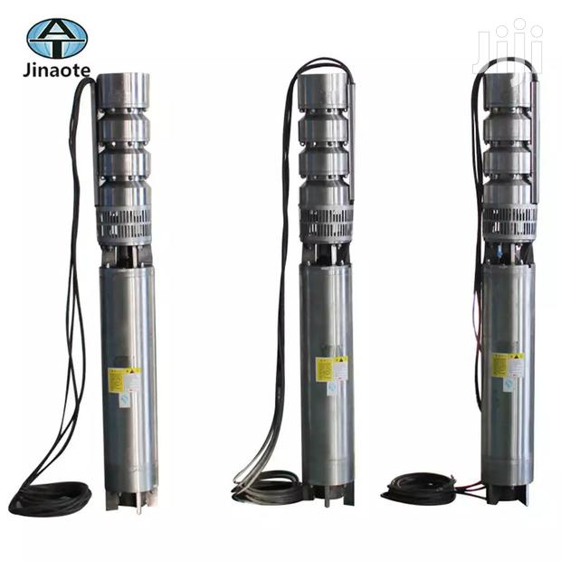 Deep Well Submersible Water Pumps 100m