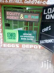MPESA, EQUITY SHOP FOR SALE | Commercial Property For Sale for sale in Nairobi, Umoja II