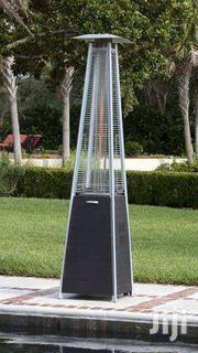 Stainless Steel Pyramid Patio Heater | Home Appliances for sale in Nairobi, Nairobi Central
