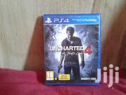 Uncharted Ps4 Brand Ne W | Video Games for sale in Nairobi, Nairobi Central