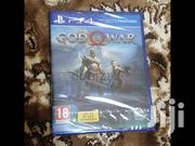 God Of War 4 Brand New | Video Games for sale in Nairobi, Nairobi Central