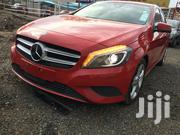 New Mercedes-Benz A-Class 2012 Red | Cars for sale in Nairobi, Kilimani