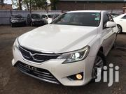 New Toyota Mark X 2012 White | Cars for sale in Nairobi, Makina