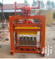 Modtec Brand Block Making Machines | Manufacturing Equipment for sale in Nairobi, Utalii