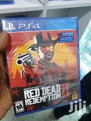 Red Dead Ps4 | Video Games for sale in Nairobi, Nairobi Central