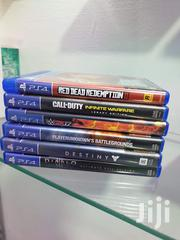 New Games For Ps4 | Video Games for sale in Nairobi, Nairobi Central
