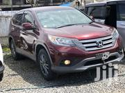 Honda CR-V 2012 | Cars for sale in Nairobi, Kilimani