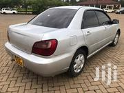 Subaru Impreza 2005 Gray | Cars for sale in Nairobi, Westlands