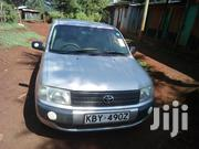 Toyota Probox 2008 Silver | Cars for sale in Uasin Gishu, Huruma (Turbo)