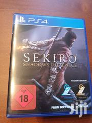 SEKIRO Ps4 And We Deliver | Video Games for sale in Nairobi, Nairobi Central