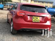 Mercedes-Benz A-Class 2012 Red | Cars for sale in Nairobi, Kilimani