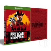 Read Dead Redemption II | Video Games for sale in Nairobi, Nairobi Central