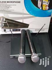 Max Wireless Microphone 755model | Audio & Music Equipment for sale in Nairobi, Nairobi Central