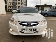 Subaru Legacy 2009 White | Cars for sale in Nairobi, Eastleigh North