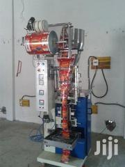 Sachet Packing Machine For Pea Nuts | Manufacturing Equipment for sale in Nairobi, Nairobi Central