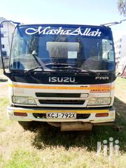 Isuzu Frr Fuel Tanker 2009 | Heavy Equipments for sale in Mombasa, Shanzu