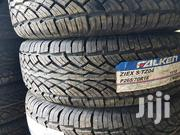 265/70/16 Falken Tyre's Is Made In Thailand | Vehicle Parts & Accessories for sale in Nairobi, Nairobi Central
