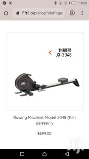 Sale! Rowing Machine | Sports Equipment for sale in Nairobi, Karen