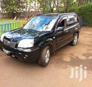 Nissan X-Trail 2006 Black | Cars for sale in Nairobi, Parklands/Highridge