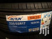 235/55/17 Duran Tyre's Is Made In China   Vehicle Parts & Accessories for sale in Nairobi, Nairobi Central