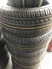 215/55/17 Dunlop's Tyres Is Made In Thailand | Vehicle Parts & Accessories for sale in Nairobi, Nairobi Central