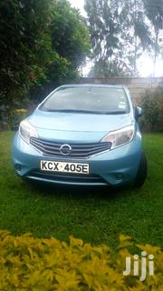 New Nissan Note 2012 Blue | Cars for sale in Nairobi, Nairobi Central