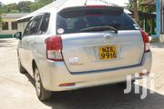 Toyota Fielder 2013 Silver | Cars for sale in Mombasa, Majengo