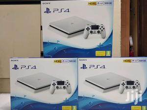 New Ps4 Gaming Consoles