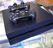 Used Ps4(Two Controllers) | Video Game Consoles for sale in Nairobi, Nairobi Central