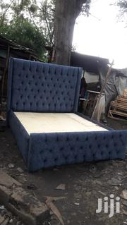 5by6 Tufted Bed on Special Offer | Furniture for sale in Nairobi, Nairobi Central