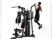 Clearance Sale! Multi Gym Station (3 Station) | Sports Equipment for sale in Nairobi, Karen