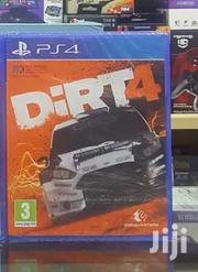 Dirt 4(Hot Racing Game) | Video Games for sale in Nairobi, Nairobi Central