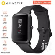 Xiaomi Amazfit Bip Smart Watch English Version Water Resistance | Smart Watches & Trackers for sale in Nairobi, Nairobi Central