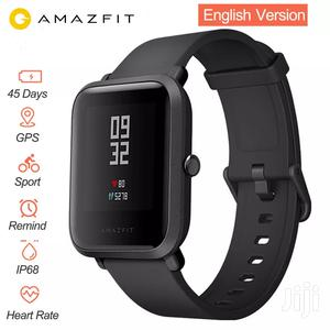 Xiaomi Amazfit Bip Smart Watch English Version Water Resistance