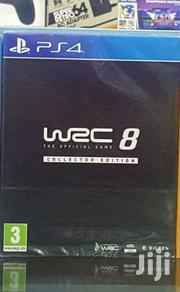 Wrc 8 For Ps4 Gamers | Video Games for sale in Nairobi, Nairobi Central