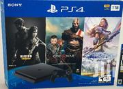 Ps4 1tb With Games | Video Games for sale in Nairobi, Nairobi Central