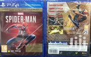 Spiderman For Ps4 | Video Games for sale in Nairobi, Nairobi Central