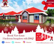 3 Bedroom Bungalows in Kenyatta Road | Houses & Apartments For Sale for sale in Kiambu, Ruiru