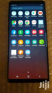 New Samsung Galaxy Note 9 128 GB Black | Mobile Phones for sale in Mombasa, Bamburi